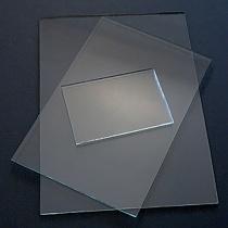 Стекло для фоторамок А4, 21 х 29,7 см