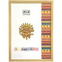 Рамка для документов А4, 21 х 30 см